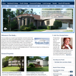 Current Projects: Tice Realty Redesign