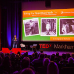 Video: Cotton Rohrscheib at TEDx