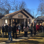 Deliver Hope Resource Center Opens!