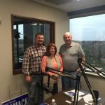 Audio: Dave Elswick Show w/ Donna Rohrscheib, Cotton Rohrscheib, and Brian Darnell
