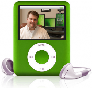 thecottonclub-ipod-nano-podcast-green-photo